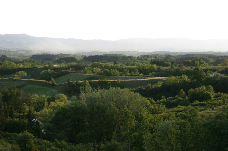 Villa Cassia di Baccano - Trekking