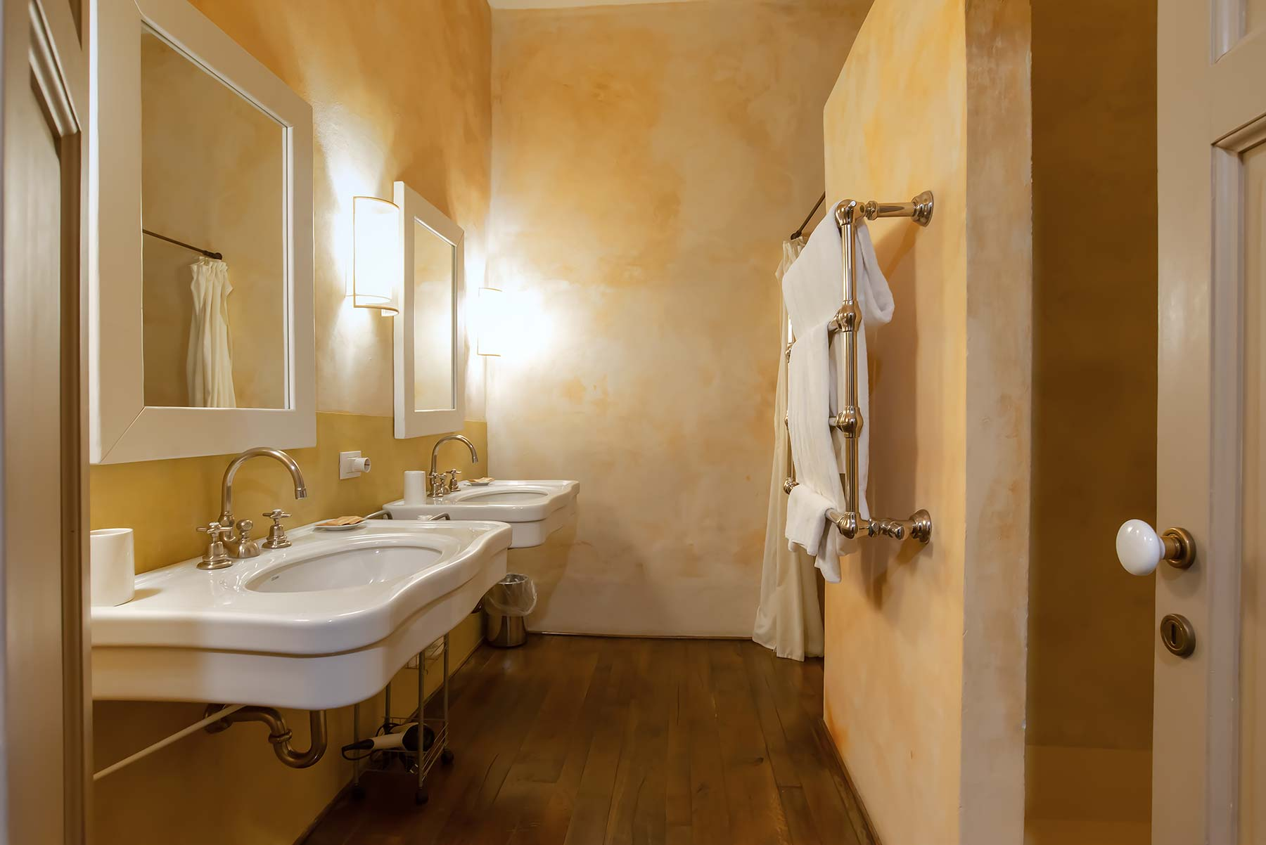 Bathroom Villa Cassia
